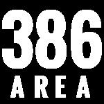 Logo 386area.com